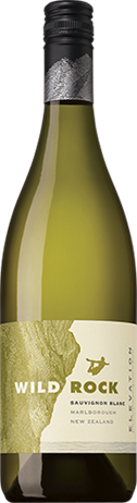 Wild Rock Sauvignon Blanc Elevation